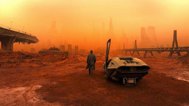 Com Ryan Gosling, filme Blade Runner 2049 estreia no FX Brasil