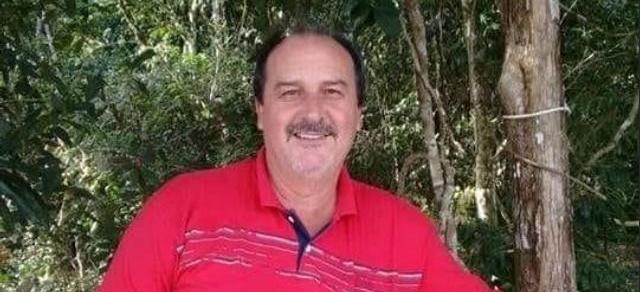 Iretama: Cortejo marca despedida de Wilson Pepino, vítima de Covid