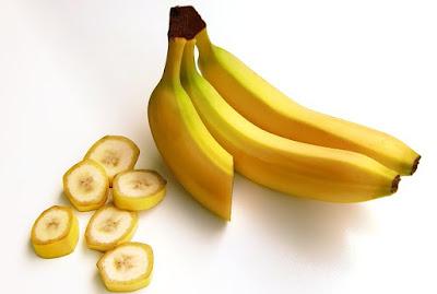 pisang sumber karbohidrat