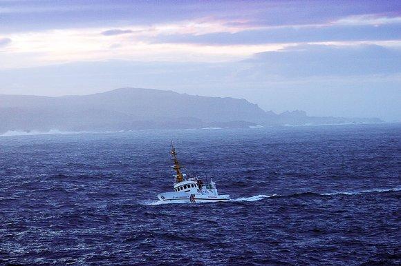 Según los científicos cráteres enormes en el fondo del mar ocasionan explosiones gigantescas de metano lo que podría resolver el misterio del Triángulo de las Bermudas.