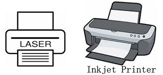 Inkjet Printer versus Laser Printer: Which Is Right for Your Home Office & Small Business Printing?