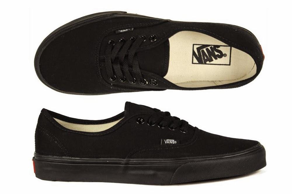 Beberapa jenis sepatu vans yang sering di jumpai 397c609b27