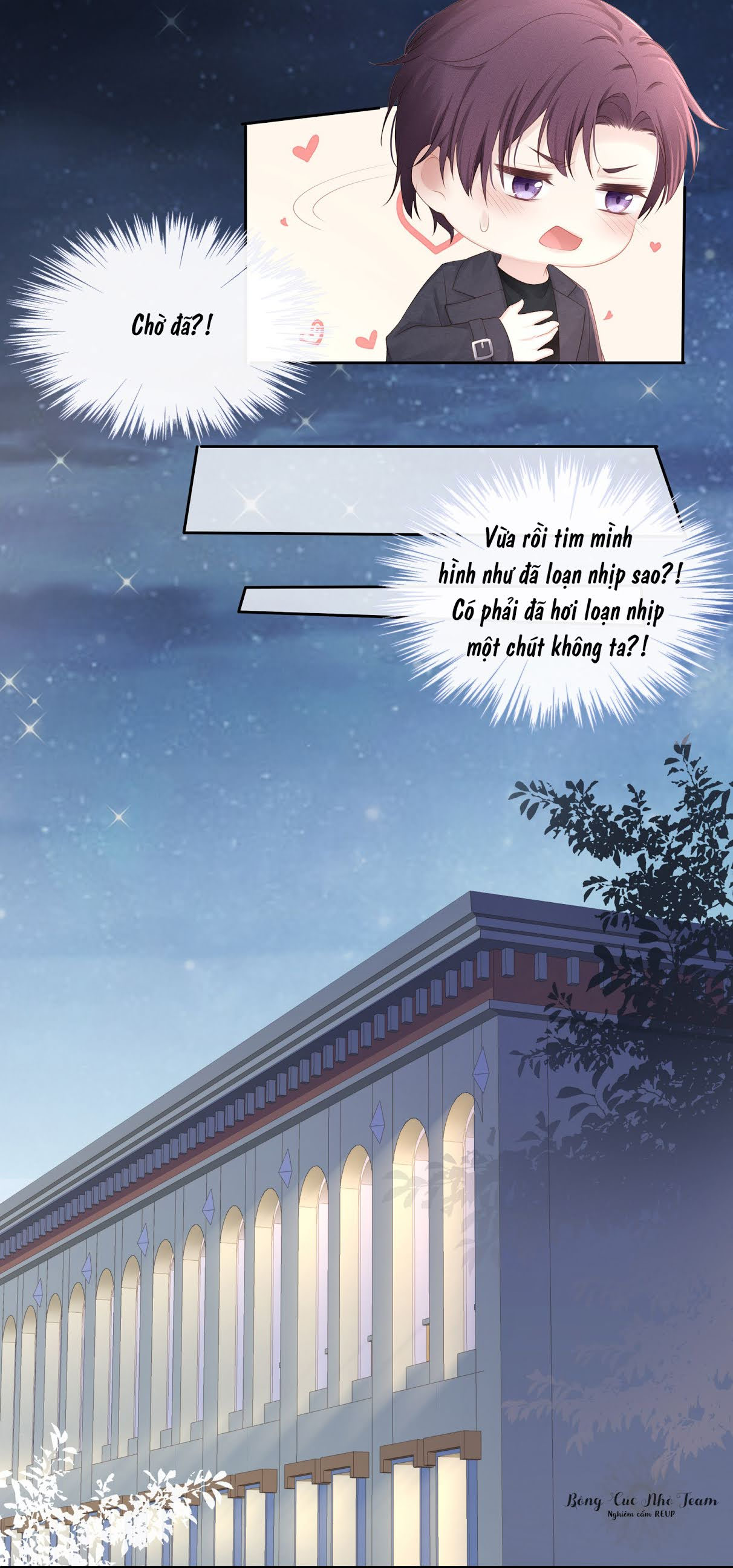 Tình Yêu Độc Quyền Chapter 12 - Trang 34