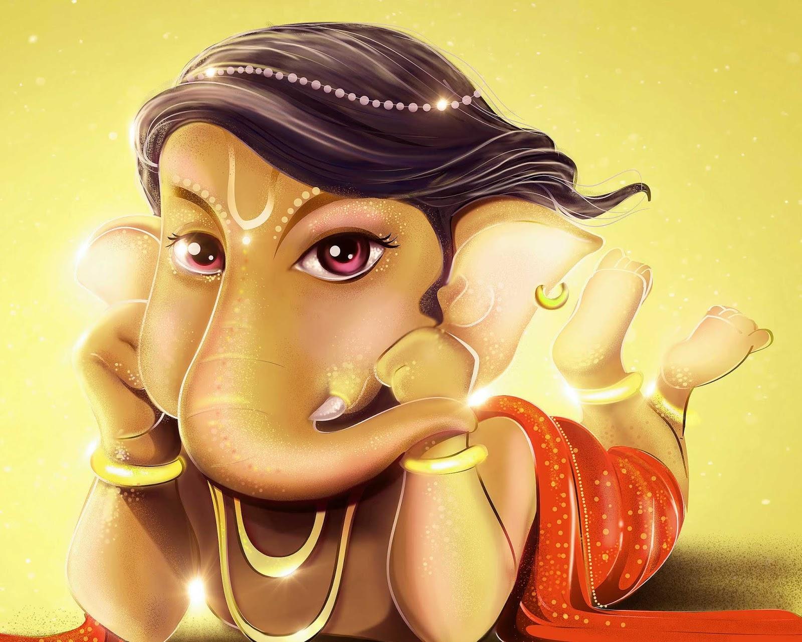 Ganesha Images 18 1