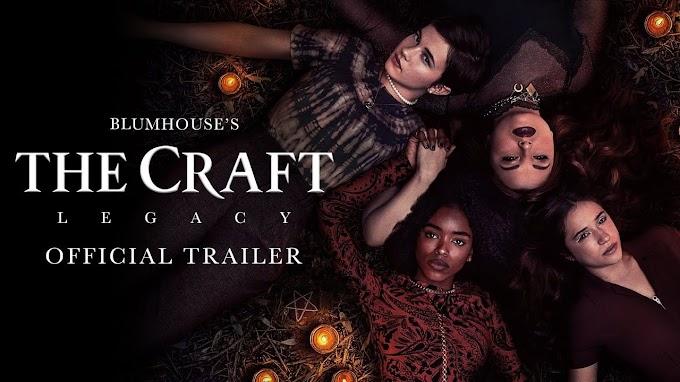 Vive la magia: Trailer para Jóvenes y Brujas 2