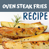 Oven Steak Fries