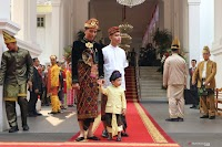 Alasan Jokowi Persilakan Anak dan Menantu Terjun ke Politik