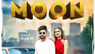 Moon Lyrics - Kabir