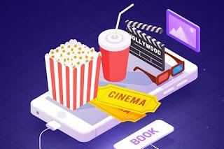 Aplikasi nonton film bioskop