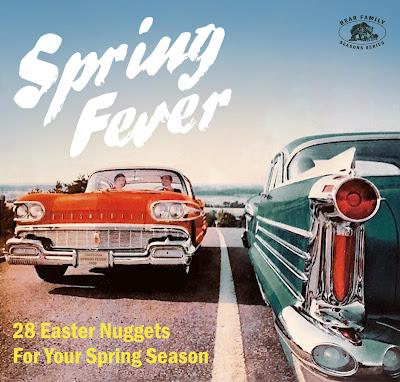 V.A. - Spring Fever: 28 Easter Nuggets For Your Spring Season