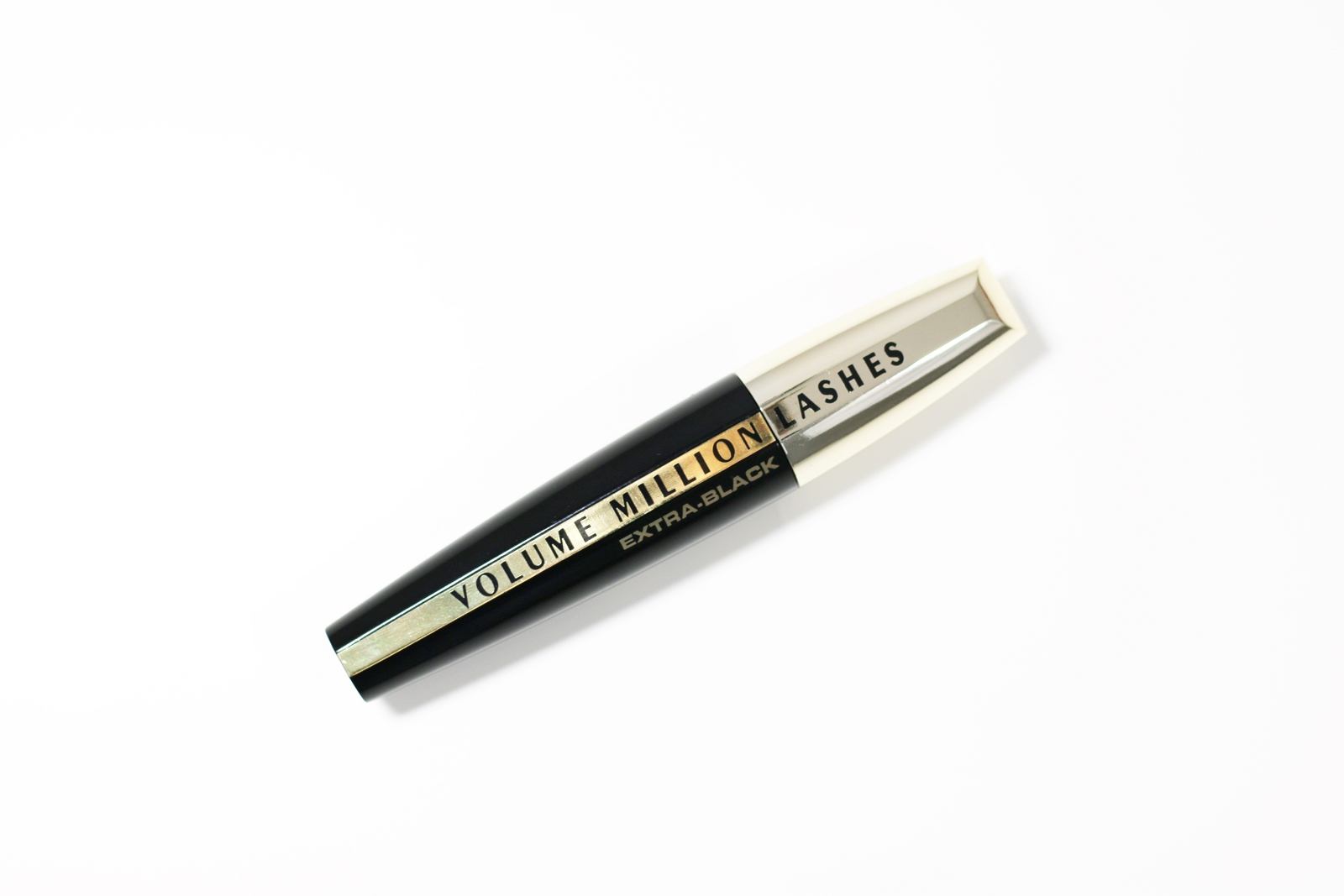loreal volume million lashes extra black opinie