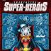 Fast Reviews: Disney - Iniciativa Super-heróis