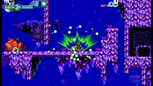 Blaster Master Zero 2 Free Download PC Game Cracked in Direct Link and Torrent. Blaster Master Zero 2 – Join Jason, Eve, and Fred on an intergalactic journey! The side-scrolling/top-down hybrid action adventure title Blaster Master Zero…