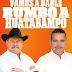 Candidatos de MC la Mejor Opción para Huatabampo: Javier Ruiz