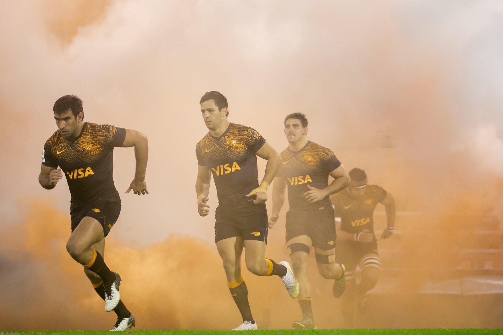 Un año con sonrisas para Los Jaguares y de decepción profunda con Los Pumas