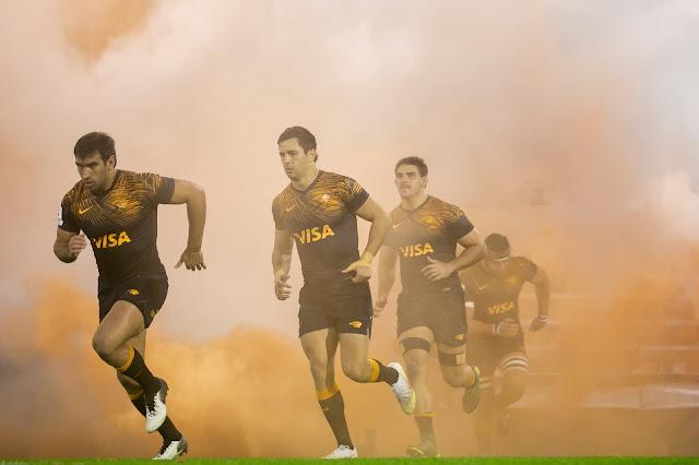 Jaguares confirmó su equipo para enfrentar a Brumbies