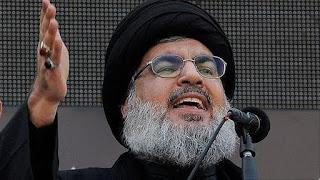 وزير الخارجية الإسرائيلي يهدد بتصفية حسن نصر الله