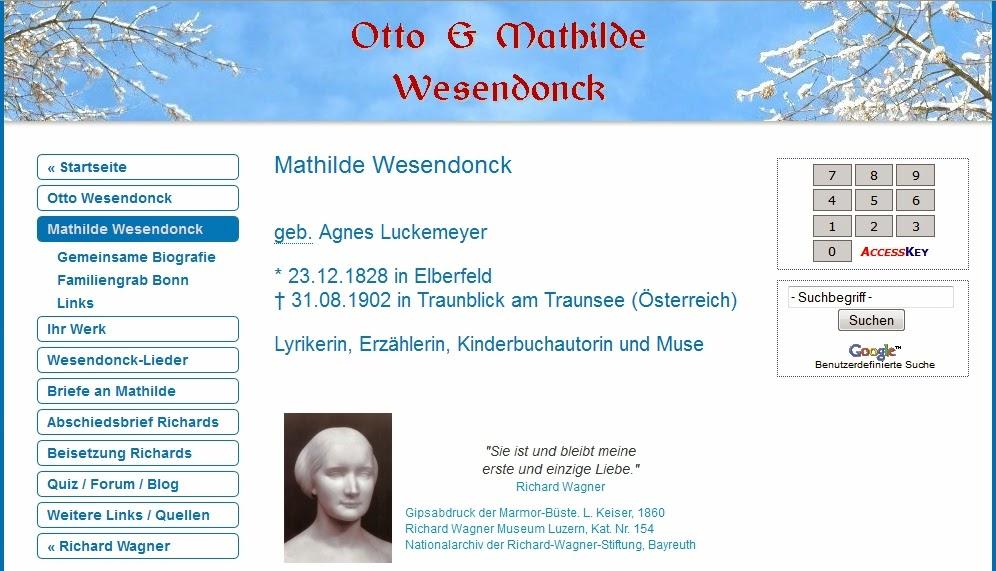 2005: Eine eigene Subdomain in meinem WebSitePortal