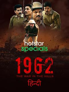 Download 1962: the War in the Hills (2021) Season 1 Hindi Full Web Series 720p WEB-HD