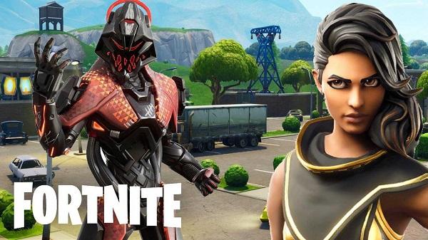 لعبة Fortnite تحصل على تحديث جديد رقم 10.10 وتغييرات مهمة على طور الباتل رويال !