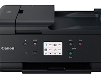 Canon TR7580, TR7590 Driver Software Download