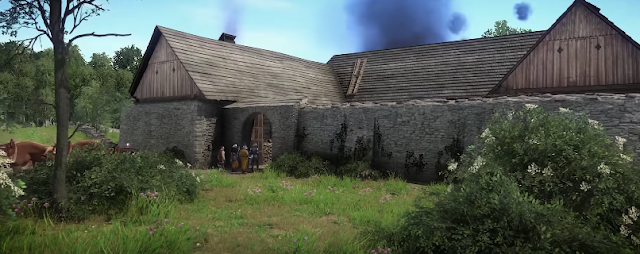 Kingdom Come Deliverance estrena vídeo musical