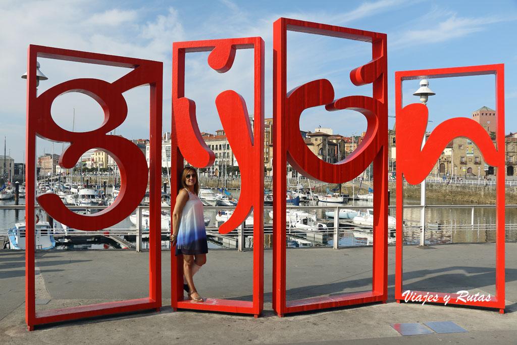 Las letronas de Gijón