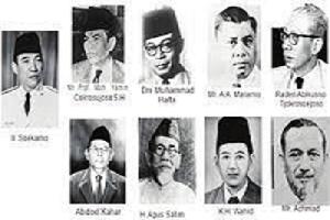 Peran BPUPKI dalam perumusan dasar negara sangat besar. Salah satu anggotanya yakni Bung Karno