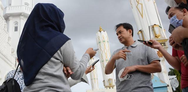 Azis Syamsuddin:Kesepakatan Dunia Untuk Menyelamatkan Bumi,BBM Premium Bakal Dihapus