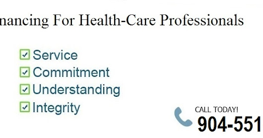North Carolina HealthCare Doctors Get Loans For Your Professional Practice Needs!