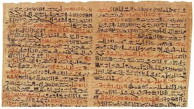 Hieratic Meaning