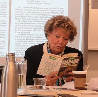 Dacia Maraini's novels have won her several prestigious literary prizes