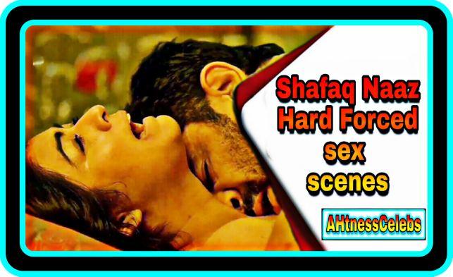 Shafaq Naaz sex scene - Halala s01 (2020) HD 720p