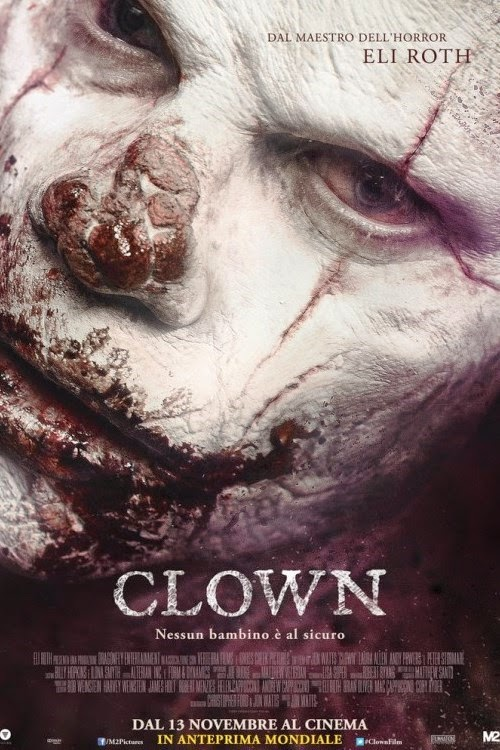 Clown 2014 - Full (HD)