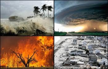 Cientificos Aseguran Que seguirá Empeorando El Clima En Este 2018 y 2019.