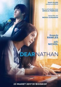 Download Film Dear Nathan (2017) HD Full Movie Free