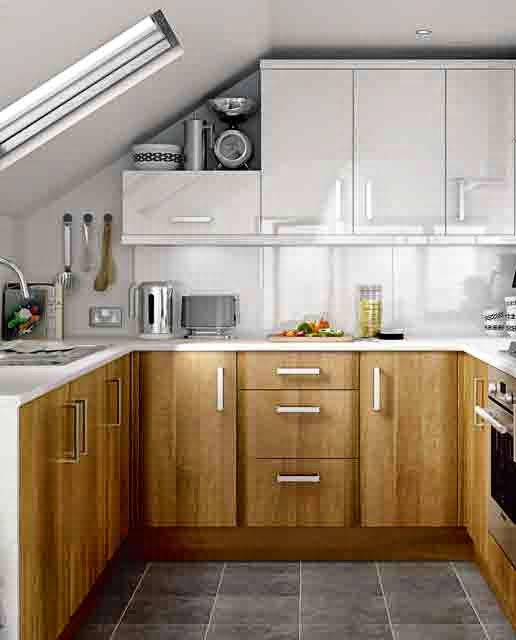 Small Kitchen Design Layout Ideas | Home Remodeling