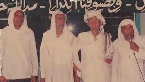 Syekh Yasin Al-Fadani, Dari Minang Menjadi Guru Besar di Makkah