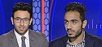 برنامج الحريف 7-2-2017 إبراهيم فايق و محمود كهربا