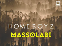 Homeboyz - Massoladi (Afro House) [Download]