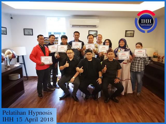 214234 pelatihan hipnotis dan hipnoterapi di jakarta