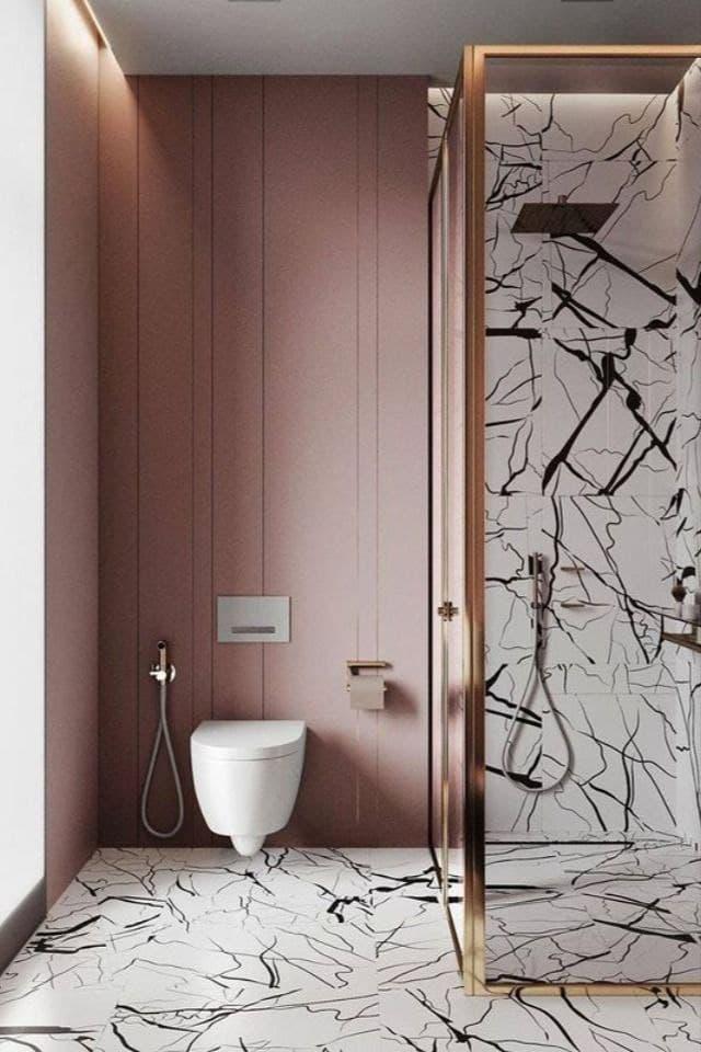 Awesome Italian Bathroom Designs