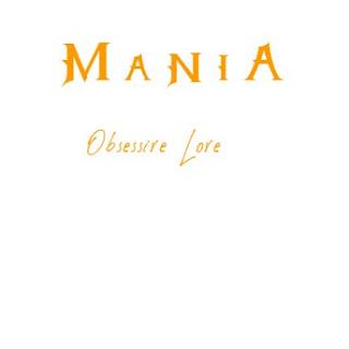 Mania-types of love greek