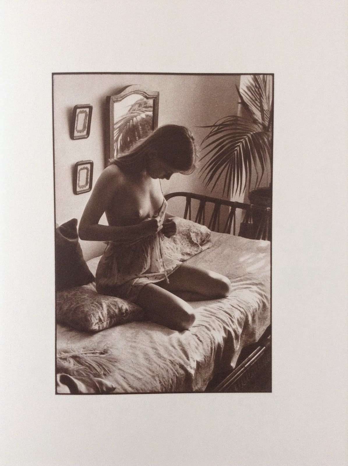 Summer of love The Best of David Hamilton