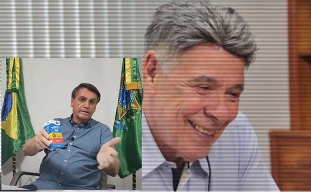 Fabricante de cloroquina no Brasil