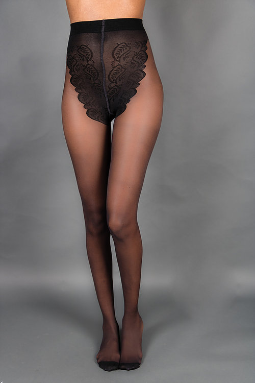 ce2b6232cb563 The built-in panty is a French lace bikini design with a moisture wicking  gusset. Currently all designs are available in sizes Small, Medium, and  Large.