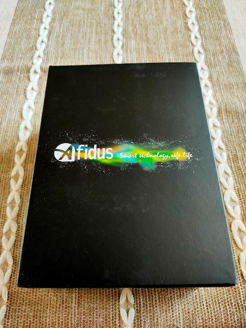 Afidus ATL200S 工程縮時攝影機外盒