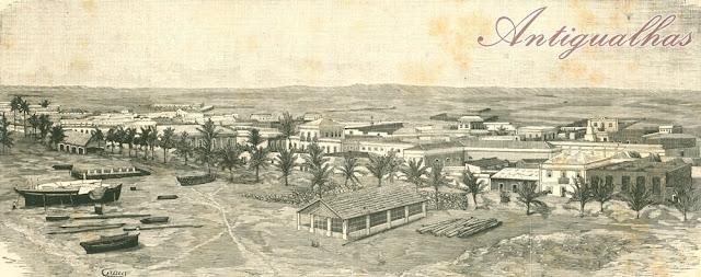Resultado de imagem para fundação mossamedes