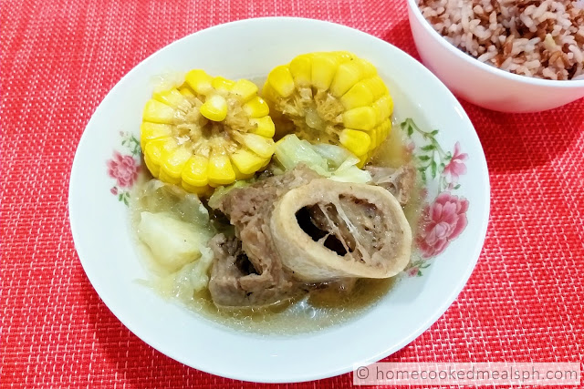 pork recipes, lunch, dinner, recipes, buto-buto, nilaga, soup recipes, pinoy recipes, Filipino recipes,