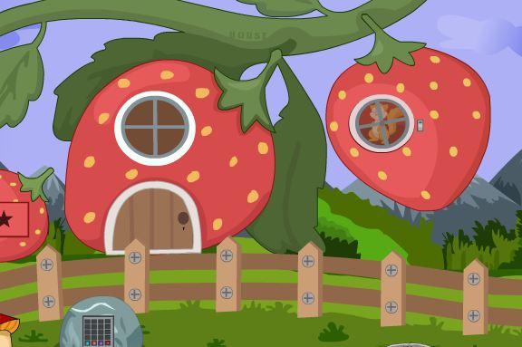 Games2Jolly Squirrel Resc…